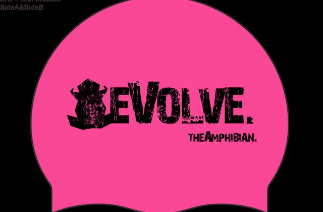 Amphibian-V1Bright Pink